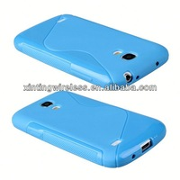 made in china tpu case for samsung galaxy s advance for samsung galaxy s4 mini tpu case