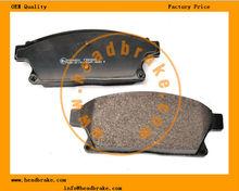 Vauxhall Astra Brake Pads/ Opel Astra Brake Pads
