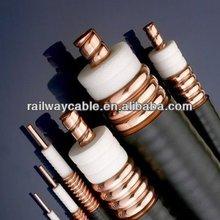 """Hot sales super flex 7/8"""" RF feeder cable"""