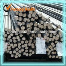 Construction Steel Rebar BS4449 500C Seismic Grade
