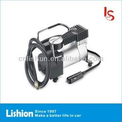 DC12V hot sale china steel lightest tyre filler bike tyre repair kit