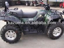 Kazuma Jaguar 660 sport atv
