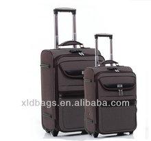 Extra Large Travel Luggage Wheeled Trolley Holdall Suitcase Duffle Bags 20'' 24'' 28''