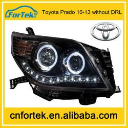 car headlight manufacturer factory price used for Toyo