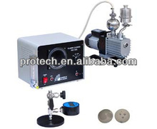 physical and chemical vacuum plasma cleaner for wafer, metal, etc cleaning