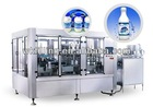 Coconut Milk/Strawberry Milk/Mango Milk Production Filling Machine