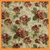 35%cotton65%polyester daisy design garment upholstery tapestry oriental dress fabric gobelin