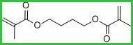 High Quality methacrylate monomer, BDDMA,1,4-Butanediol dimethacrylate, uv functional monomer