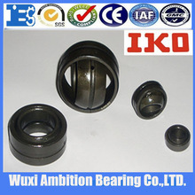 Widely used IKO Radial spherical plain bearing/ rod end bearing GE4E