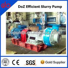 Sand Filter Titanium Mining Slurry Pump