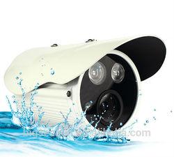 2pcs Array Leds IP Cam Surveillance Security Baby Equipment