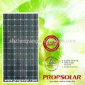Di alta qualità mono 300w pannello solare, pannelli solari, celle fotovoltaiche