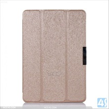 Three Folding Leather Smart Cover Case for Acer Iconia A1-830 P-ACE830SPCA001