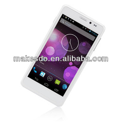 UTime G7 Smartphone MTK6589 Quad Core Android 4.2 4.5 Inch IPS Screen GPS - White