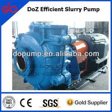 Filter Press Feed Slag Slurry Pump