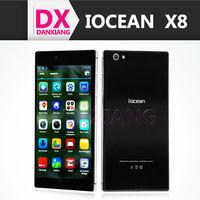 Original iOcean X8 MTK6592 Octa Core smart phone 5.7 inch FHD Screen 2GB RAM 32GB ROM Android 4.2 OS 13.0MP Camera WCDMA