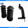 Jiangyin Huayuan supplys various molded rubber bellows