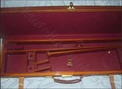 Leather Gun Cases