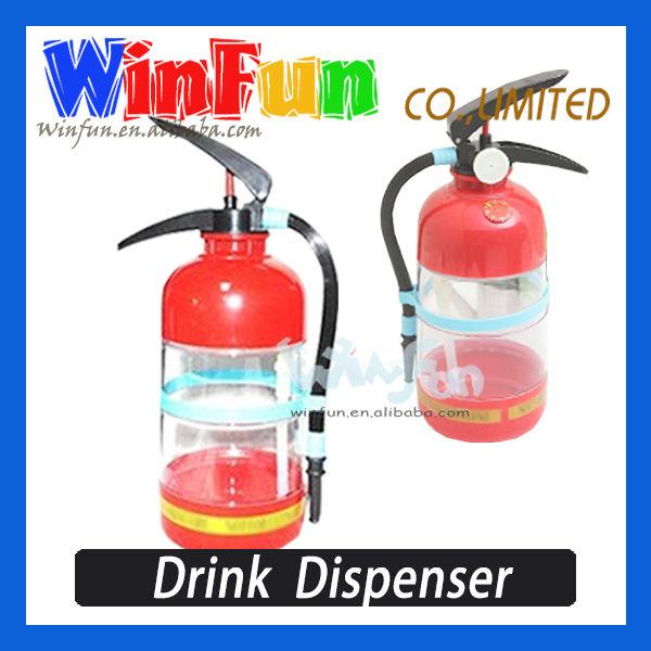 Cold Fire Extinguisher Fire Extinguisher Drink