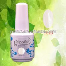wholesale RNK uv nail gel polish harmony 15ml for gelish