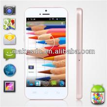 Xiaocai X800 4'' MTK6572 Dual core 1.3GHZ 2.0MP+8.0MP WCDMA 1.3GHZ Android 4.2 854*480IPS screen Bluetooth WIFI GPS Smart phone