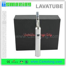 csmoking lava tube wax vaporizer pen e hookah pen lava tube