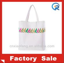 High Quality China printed cotton bag