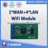 Wireless Module/ OPENWRT Mmodule