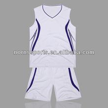 2014 Norns Dongguan Basketball sets pro team