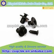 Car clips plastic Panel plastic retainer plastic push retainer made in china