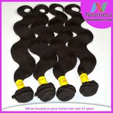 One donor grade 5A virgin indonesian hair
