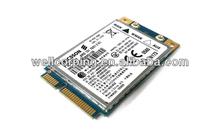Mini Pcie 3g Module Ericsson F3607gw 3g Wifi Ericsson WWAN module 3g Module Wireless Network Card F3607gw !