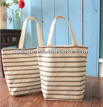 High quality non woven, polyester tote bag/long strap cotton shoulder tote bags