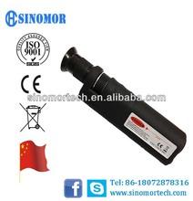 MC-730 400x Fiber Optical Inspection Microscope