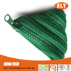 High quality plastic zipper for stand up pouch with zipper for sale