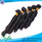Young girl hair style price supply 100% virgin peruvian hair