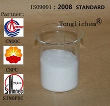 PHPA petroleum additives