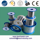 High quality 304 half hard stainless steel wire manufacturer
