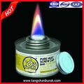 fácil calentadores de combustible líquido