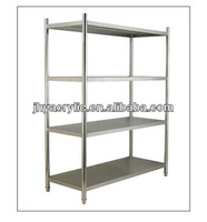 metal rack metal display stand portable shelf