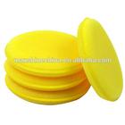 foam sponge applicator pad perfect for applying polish or wax