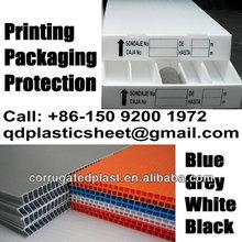 Cartonplast Drilling Core Box, Drills Packing Box, Drilling Plastic Box