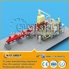 Coir Pitch Straws/Barks pellet making machine production line, biomass pellet machine manufacturer