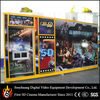 Favourable 5d film equipment with cinema cabin