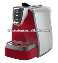WIS-CJ266 230V 950W 19 Bar Capsule Coffee Maker