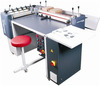 MEGABOUND Semi Automatic Compact Case Maker Machine Model ACTIVE