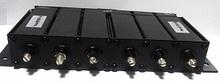 VHF Duplexer Filter 25 Watt