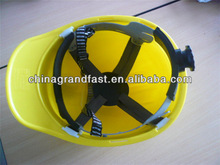 ABS PP HDPE material safety helmet APPROVAL QUALITY