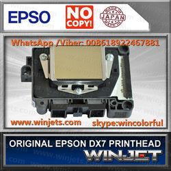 inkjet plotter WINJET WHOLE SALE PRICE dx7 head