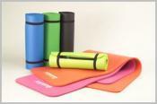 Yoga Mat and Exercise Mat
